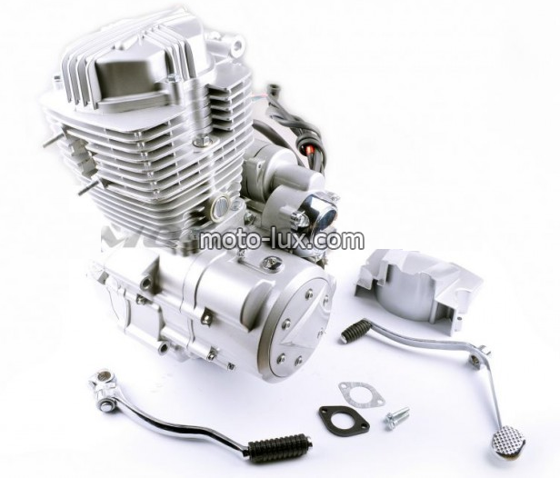 Двигатель для китайского бензогенератора купить китайский